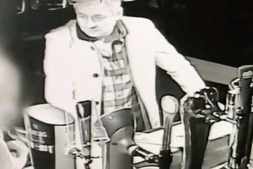 Vyro poelgis bare šokiruoja: po žiauriaus išpuolio juokavo ir gėrė alų