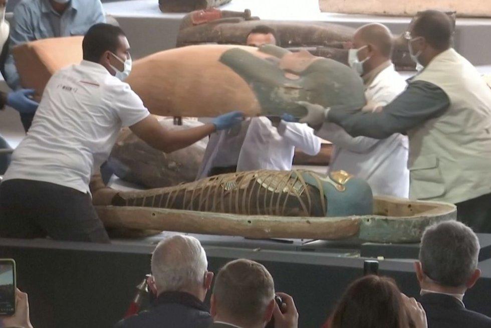 Egiptas (nuotr. stop kadras)