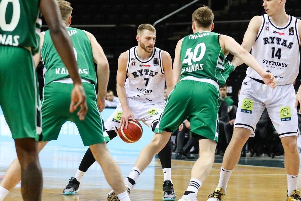 G. Radzevičius (Teodoras Biliūnas/Fotobankas)