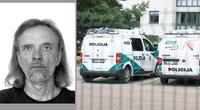 Policija ieško dingusio vyro (tv3.lt koliažas)