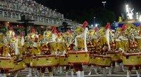 Rio de Žaneiro karnavalas (nuotr. SCANPIX)