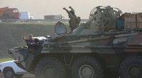 Armėnijos-Azerbaidžano konfliktas (nuotr. SCANPIX)