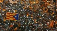 Katalonija (nuotr. SCANPIX)