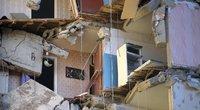 Po sprogimų Rusijoje – užminė mįslę dėl teroro išpuolio (nuotr. SCANPIX)