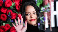 Rihanna (nuotr. SCANPIX)