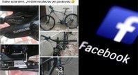 "Nukentėjusieji dalijasi įtartinomis anketomis ""Facebook'e"" (nuotr. facebook.com)"