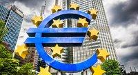Euro simbolis (nuotr. Fotolia.com)