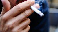 Rūkymas (nuotr. Fotodiena.lt)