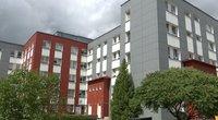 Kauno klinikinė ligoninė (nuotr. stop kadras)