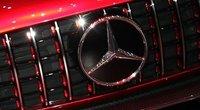 Mercedes Benz ( nuotr. autorių)