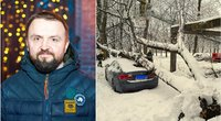 Stanislavas Stavickis-Stano (tv3.lt fotomontažas)
