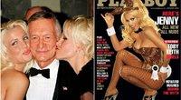 """Playboy"" (nuotr. SCANPIX)"