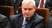 Vytautas Grubliauskas (nuotr. Fotodiena.lt/Ieva Budzeikaitė)