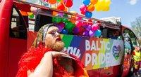 """""""Baltic Pride"""" (Irmantas Gelūnas/Fotobankas)"""