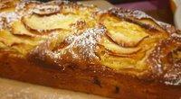 Ouolių pyragas (Nuotr. Gamink su Audrone)