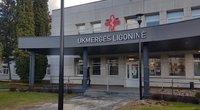 Ukmergės ligoninė (nuotr. TV3)