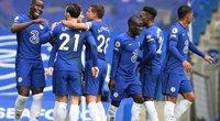 Chelsea futbolininkai (nuotr. SCANPIX)