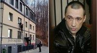 Kaune policija šturmavo mafijos vado namus: rasta dingusi be žinios moteris