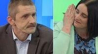 Atvira poros išpažintis: dėl prarastų keturių vaikų kaltina vienas kitą