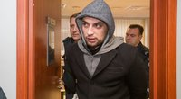 Igoris Molotkovas suimtas trims mėnesiams nuotr. Broniaus Jablonsko