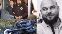 Sulaikytas įtariamas dingusio vilniečio pagrobėjas: pareigūnai šukuoja apylinkes (TV3 koliažas)