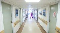 Ligoninė. Asociatyvi nuotrauka (nuotr. Fotodiena.lt)