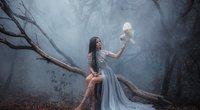 Astrologija (nuotr. Shutterstock.com)