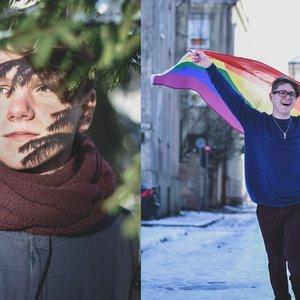 Homoseksualus klaipėdietis prabilo apie smurtą Lietuvoje: papasakojo, ką iškenčia moterys