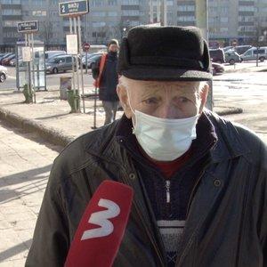 Lietuvos autobusų stotyse – dramos: trūksta maršrutų, žmonės negali grįžti namo