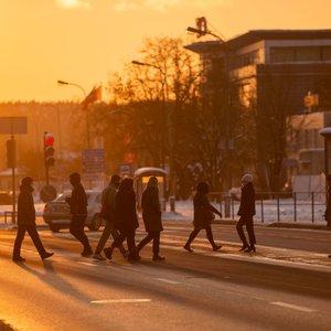 Naujo šilumos rekordo nebus: orai pasikeis