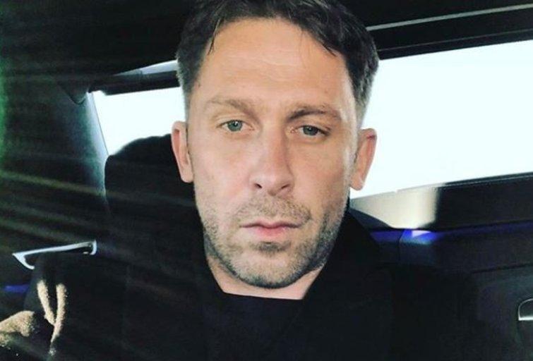 Egidijus Dragūnas (nuotr. Instagram)
