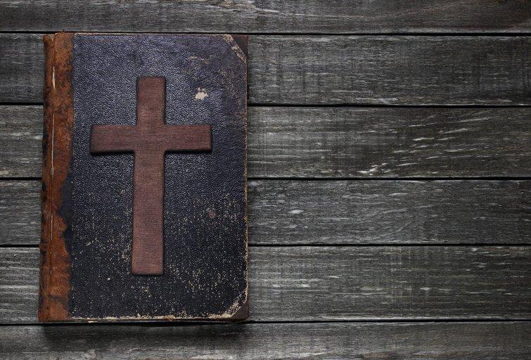 Biblija (nuotr. Fotolia.com)