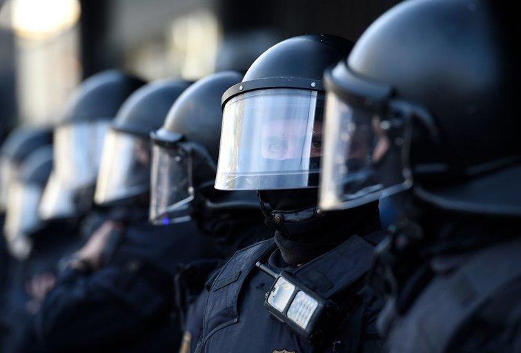 Pavojingas Barselonos atakų sumanytojas – vis dar laisvėje (nuotr. SCANPIX)