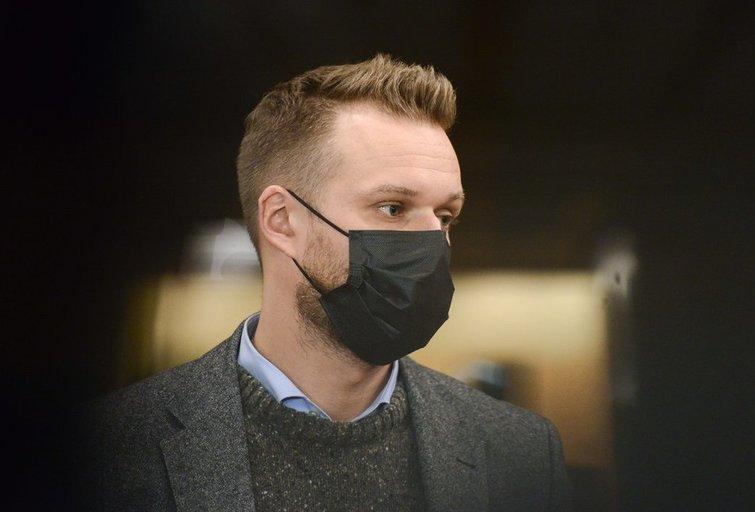G. Landsbergis (nuotr. Fotodiena/Justino Auškelio)