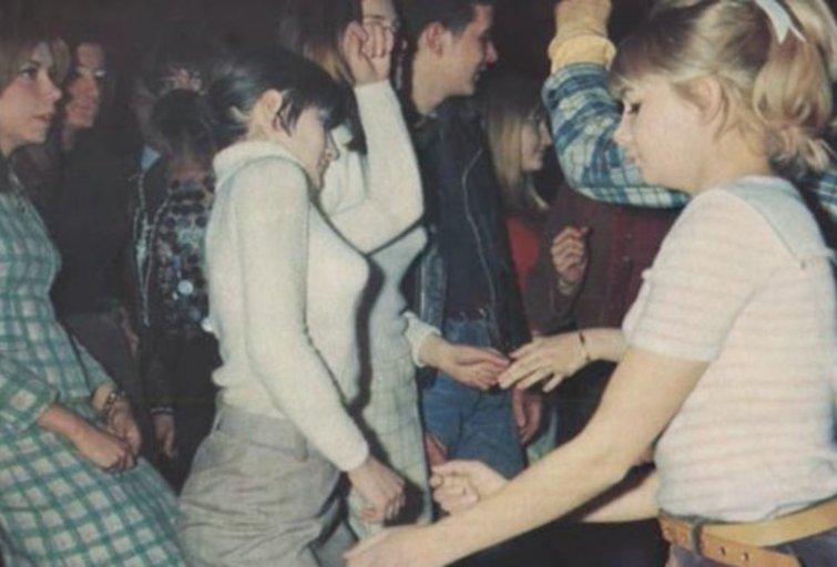 Vakarėlis