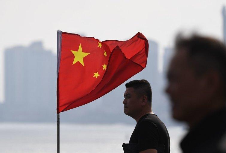 Pekinas (nuotr. SCANPIX)