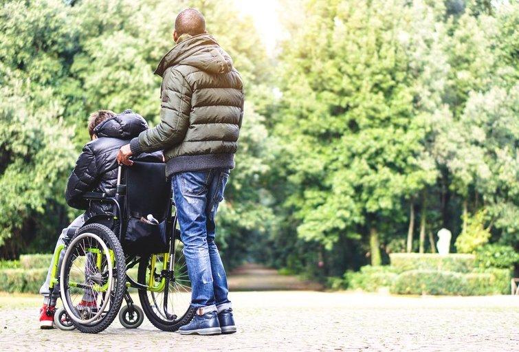 Negalia (nuotr. Shutterstock.com)