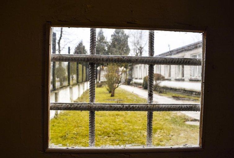 Nuteistųjų gyvenimo sąlygos Pravieniškių pataisos namuose-atvirojoje kolonijoje Audriaus Bareišio nuotr.