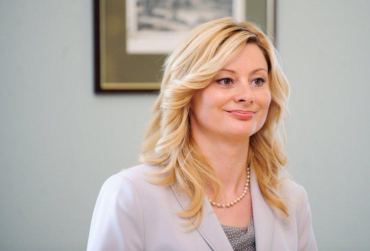 Rita Tamašunienė (Fotobankas)