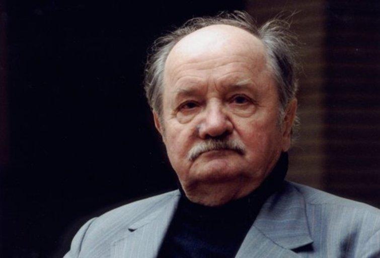 Juozas Meškauskas, nuotr. M. Raškovskio