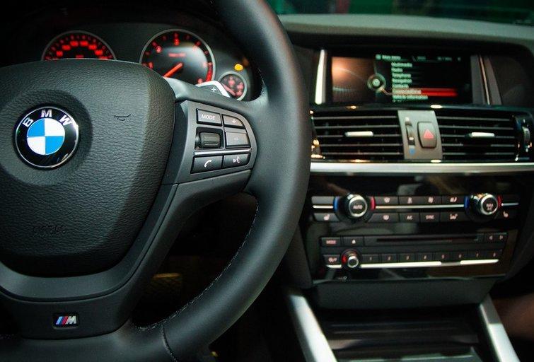 BMW (nuotr. BFL / I. Juodytės)