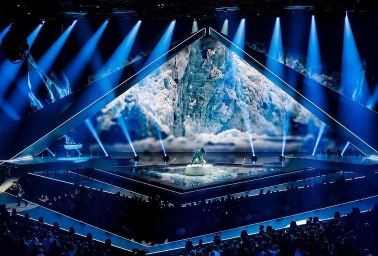 Eurovizija (nuotr. Thomas Hanses)