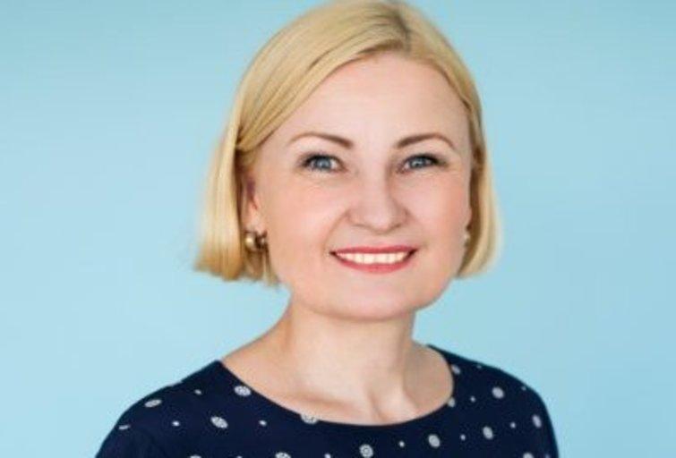Ekonomistė Rūta Vainienė (nuotr. asm. archyvo)