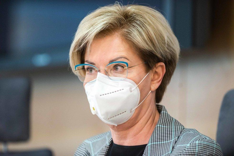 Rolanda Lingienė
