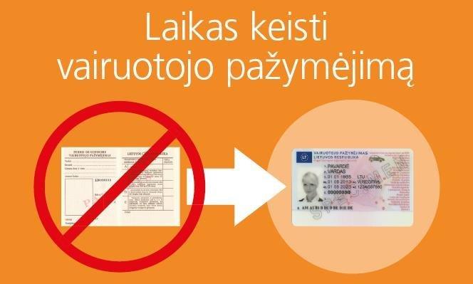 """""""Regitra"""" pasiūlė patogesnes sąlygas vairuotojo pažymėjimui atsiimti (nuotr. Organizatorių)"""