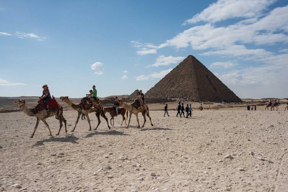Piraminės
