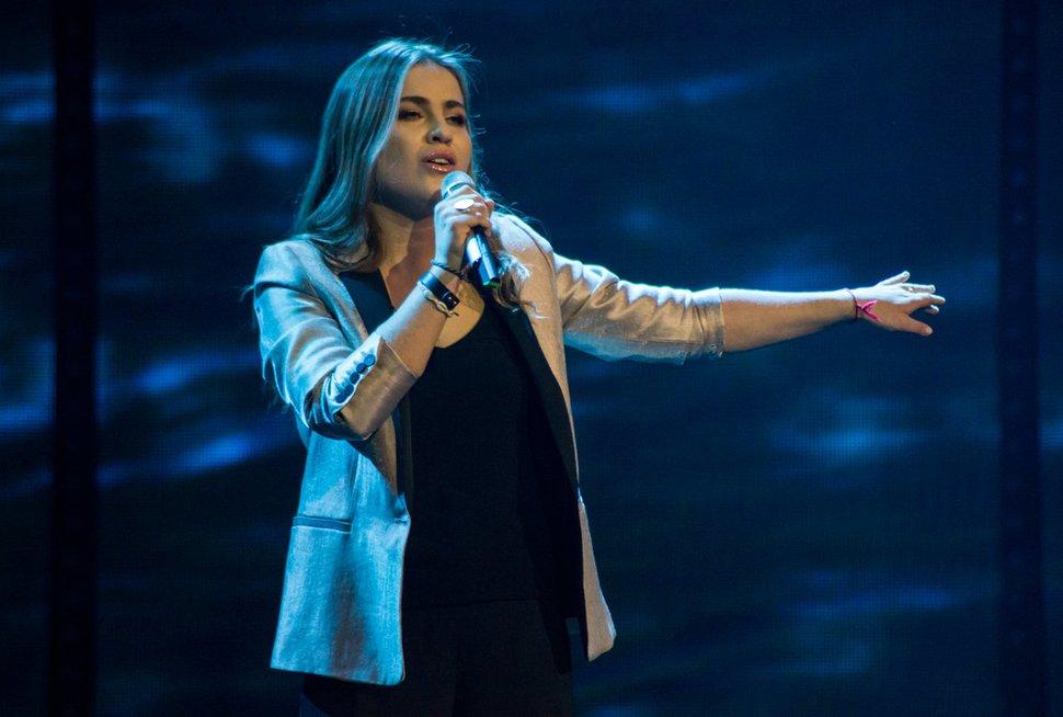 """Nacionalinė """"Eurovizija 2017"""" atranka. Antrasis turas (nuotr. Eimanto Genio)"""
