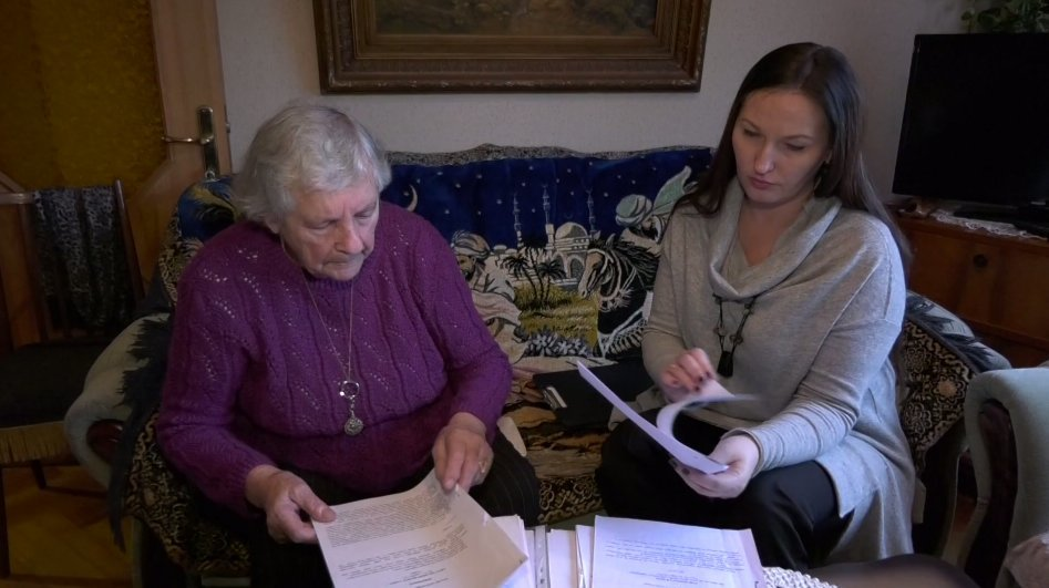 Giminių neturinti kaunietė užrašė namą kaimynui: dabar klimpsta skolose