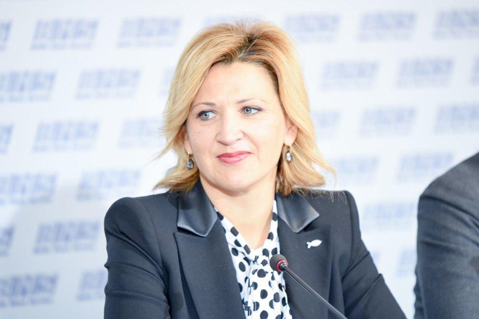 Edita Tamošiūnaitė