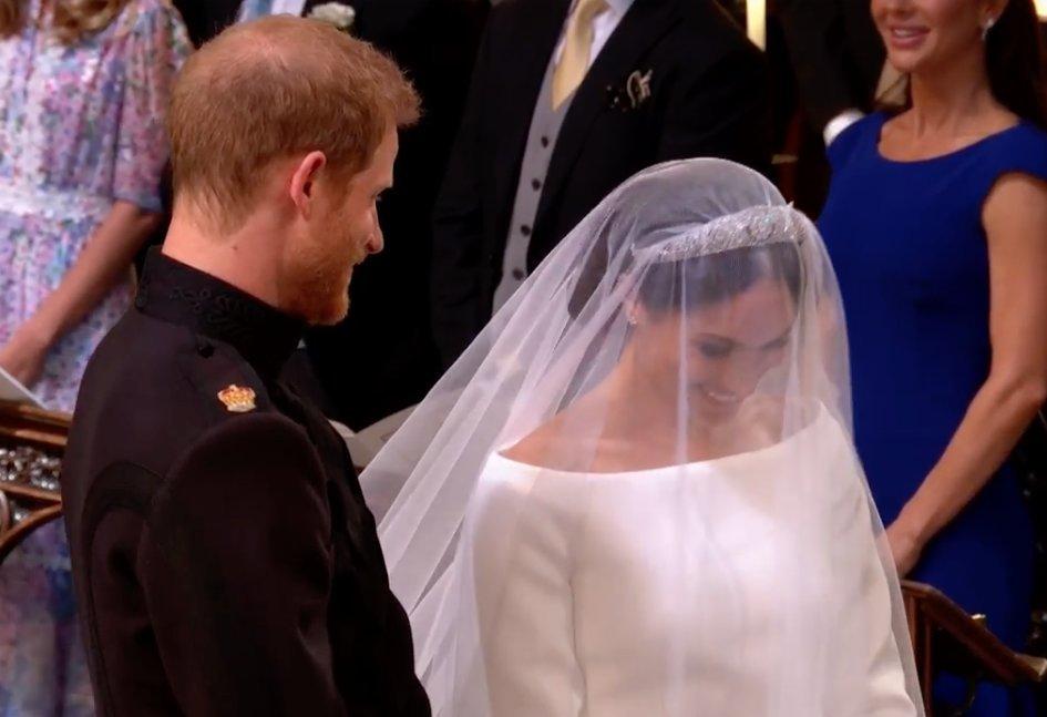 Princas Harris ir Meghan